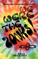 We Were the Zonks! Pdf/ePub eBook