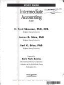 Intermediate Accounting 14 E