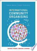 International community organising