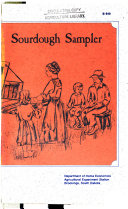 Pdf Sourdough Sampler
