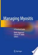 Managing Myositis