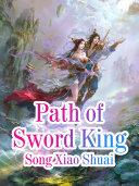Path of Sword King Pdf/ePub eBook