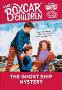 The Ghost Ship Mystery Book