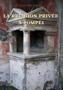 La religion privée à Pompéi [Pdf/ePub] eBook