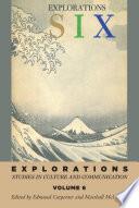 Explorations 6 Book