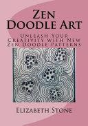 Zen Doodle Art Book PDF