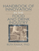 Handbook of Innovation in the Food and Drink Industry Pdf/ePub eBook