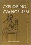 Pdf Exploring Evangelism
