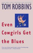 Even Cowgirls Get the Blues Pdf/ePub eBook