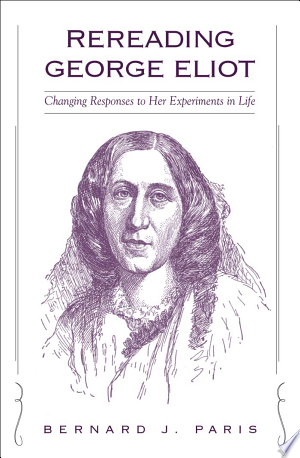 Download Rereading George Eliot Free Books - Reading Best Books For Free 2018