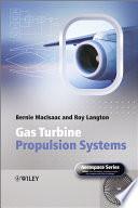 Gas Turbine Propulsion Systems