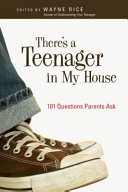 There's a Teenager in My House Pdf/ePub eBook