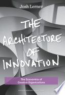 The Architecture Of Innovation Book PDF