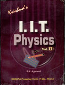 IIT Physics-II ebook