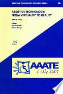 Assistive Technology Book PDF