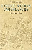 Ethics Within Engineering Pdf/ePub eBook