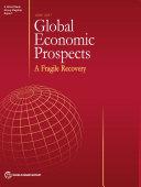 Pdf Global Economic Prospects, June 2017 Telecharger