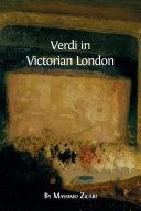 Pdf Verdi in Victorian London Telecharger