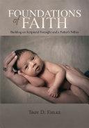 Foundations of Faith Pdf/ePub eBook