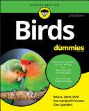Birds For Dummies [Pdf/ePub] eBook