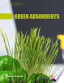 Green Adsorbents