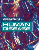Essentials of Human Disease Book