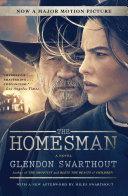The Homesman ebook