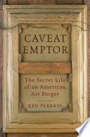 Caveat Emptor Book