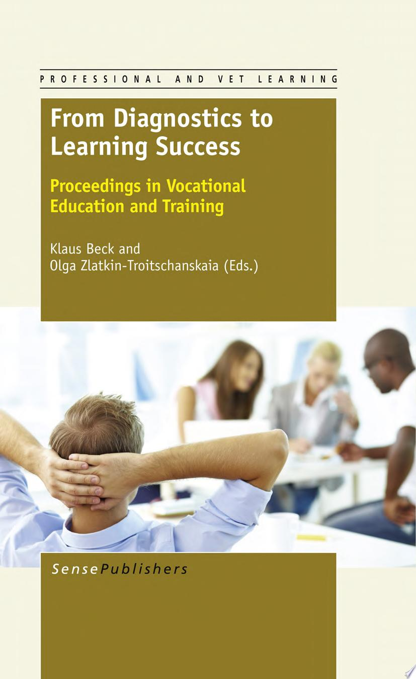 From Diagnostics to Learning Success
