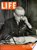 10 Ապրիլ 1944