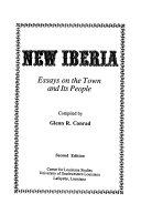 New Iberia Book