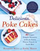 Delicious Poke Cakes