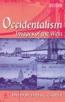 Occidentalism   Images of the West