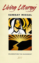 Living Liturgy Sunday Missal