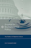 Science in Environmental Policy