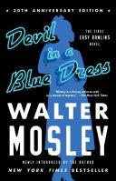 Devil in a Blue Dress Pdf/ePub eBook