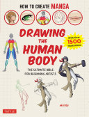 Pdf How to Create Manga: Drawing the Human Body Telecharger