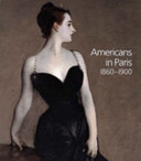Americans in Paris, 1860-1900