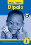 Books - Study & Master Dipalo Buka Ya Tiro Mophato Wa 1 | ISBN 9781107603554