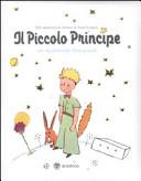 Il Piccolo Principe. Libro puzzle