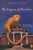 The Empress of Elsewhere ebook
