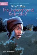 What Was the Underground Railroad? Pdf