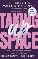Taking Up Space Pdf