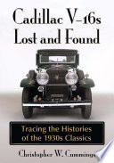 Cadillac V 16s Lost and Found