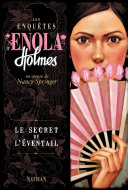 Le secret de l'éventail Pdf/ePub eBook