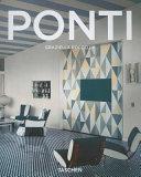 Gio Ponti, 1891-1979