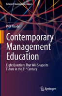 Contemporary Management Education