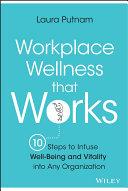 Workplace Wellness that Works [Pdf/ePub] eBook