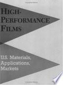 High Performance Films