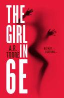 The Girl in 6E Book PDF